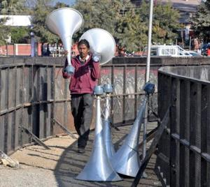 Misuse of loudspeakers: HC seeks replies from UP government, pollution...
