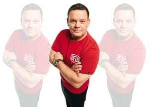 Gary Mehigan is no stranger to Indian food. From Parsi pulao and mutton biryani to sarson ka saag and seekh kebabs to vada pav and bhelpuri, the world-renowned chef  has sampled everything