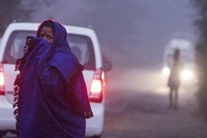 At 15.2°C, Thursday morning was the coldest day this season in Mumbai