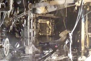 5 killed, many hurt in sugar mill boiler blast in Bihar's Gopalganj,...