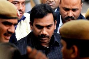 Former telecom minister A Raja, DMK leader Kanimozhi and others were acquitted in a case related to 2G spectrum scam.