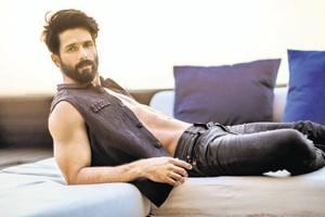 Somebody very famous cheated on me: Shahid Kapoor on his past...