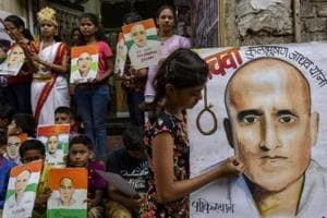 Kulbhushan Jadhav under no threat of immediate execution: Pakistan