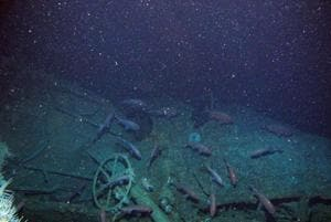 Mystery solved as Australian submarine found after 103 years...