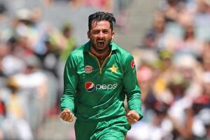 Injury rules out Junaid Khan from Pakistan's New Zealand tour