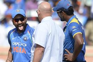 Win toss and bowl first in India vs Sri Lanka IndoreT20, says curator
