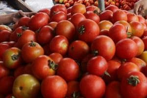 Tomato is the new superfood: Eat just two in a day, keep lung diseases...