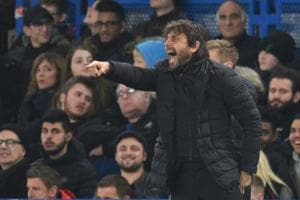 Chelsea manager Antonio Conte wants January signings to boost squad