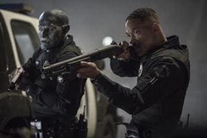 With Will Smith's Bright, Netflix hopes to bring the blockbuster into...