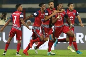 Jamshedpur FC beat Bengaluru FC 1-0 in ISL courtesy of late Trindade...