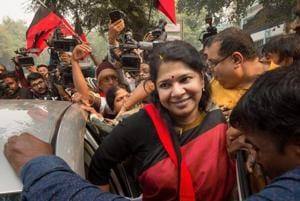 BJP conspired to acquit accused in 2G spectrum case: AAP