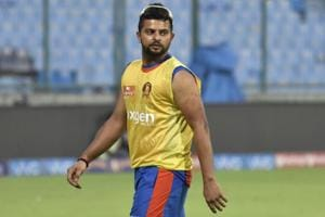 Suresh Raina clears Yo-Yo test, makes strong case for Indian cricket...