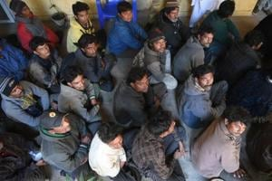 681 Indian fishermen in jail in Pakistan and Sri Lanka, says govt