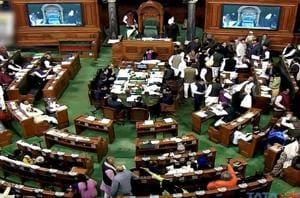 Triple talaq bill, Sachin's debate: Parliament's packed agenda on...