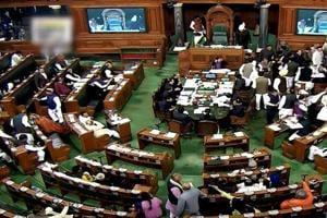 Triple Talaq bill to be tabled in Parliament tomorrow