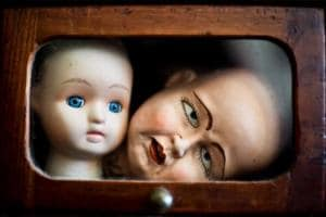 Broken limbs, missing eyes: Did you know there is a hospital for dolls...