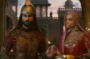 CBFC to set up historians' panel on Padmavati, may not release before...