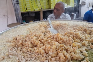 Tried and Tasted: If you love halwa, head to Old Delhi to sample some...