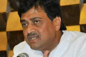 Congress leader Ashok Chavan has challenged governor C Vidyasagar Rao's 2016 sanction to prosecute him for his role in the Adarsh housing society scam.