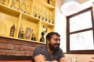 Anurag Kashyap: I haven't heard from Zeishan since he announced Gangs...