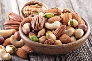 Want to have a healthy heart? Include soy, nuts and pulses in your...