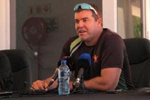 Heath Streak seeks change in mentality for Zimbabwe cricket team