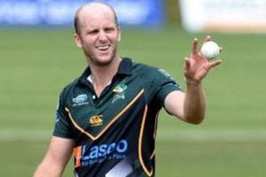 Seth Rance replaces injured Adam Milne in New Zealand limited overs...
