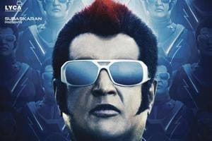 Rajinikanth's 2.0 likely to be first major south Indian movie to open...