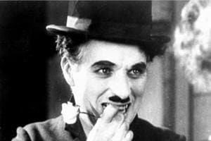 Charlie Chaplin movies to de-stress doctors at Chandigarh's PGI