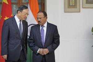 India, China hold talks on Doklam standoff, other border issues