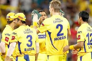 Chennai Super Kings set to retain MS Dhoni, Suresh Raina, Ravindra...