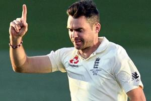 James Anderson not impressed with Australia's bowling depth in Ashes