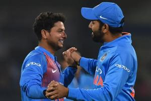 Always had faith in Kuldeep Yadav and Yuzvendra Chahal: Rohit Sharma