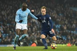 Teams need 'more than a miracle' to challenge Manchester City:...