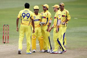 Chennai Super Kings planning to launch cricket academy