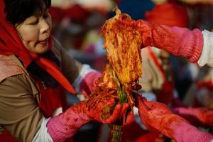Photos | Of Kims and Kimchi: A food that unites North and South Korea