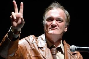 Quentin Tarantino's R-rated Star Trek movie is actually happening