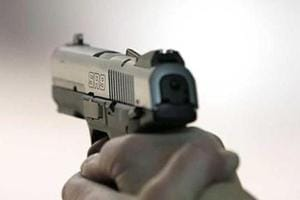 'Drunk' woman shoots at mother, brother in Delhi's Defence Colony...