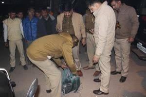 Police book boy who shot, injured Class 10 girl in Ghaziabad