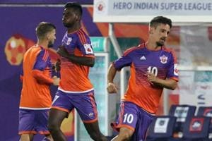 FCGoa look to seal pole position in Indian Super League, face FCPune...