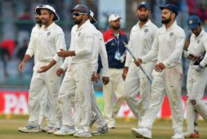 India vs South Africa Test series named 'Freedom Series'