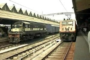 PM Modi's office urges use of local products after rails controversy