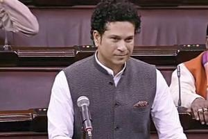 Sachin Tendulkar urges government to appoint ex-athletes coaches,...