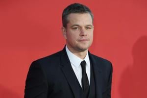 Petition to dump Hollywood star Matt Damon from Ocean's 8 gathers...