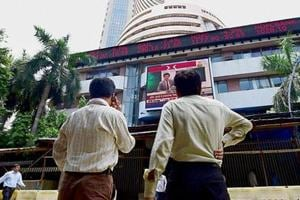 Sensex, Nifty jump at the start on Asian optimism