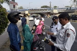 Parliament panel okays bill to increase traffic fines by 10% every...