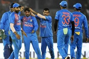 India vs Sri Lanka, 3rd T20, Wankhede Stadium, Mumbai: Where to get...