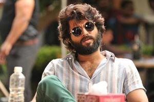 Vijay Devarakonda of Arjun Reddy to make Tamil debut with director...