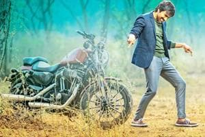 Ravi Teja's Touch Chesi Choodu out of Sankranti race, may release...