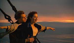 To Titanic, the most Bollywood Hollywood movie ever made